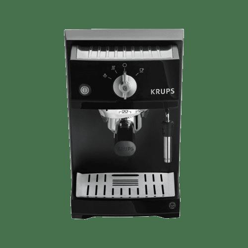 Kleine Espressomashcine von Krups