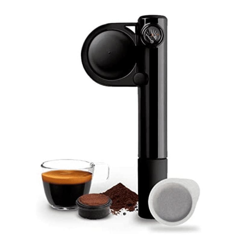 Espresso to go Maschine Handpresso Wild Hybrid