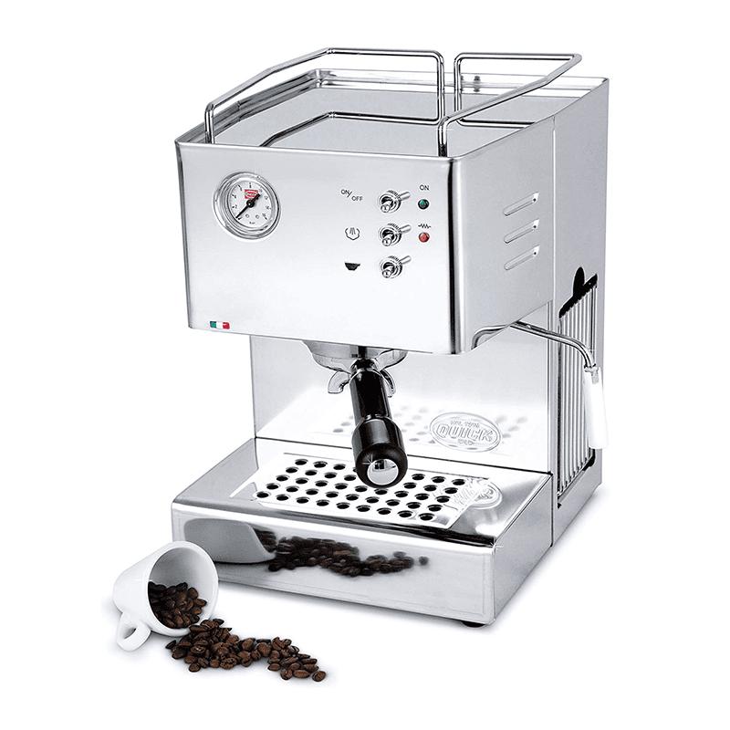 quickmill orione 3000 espressomaschine test rezension 2018. Black Bedroom Furniture Sets. Home Design Ideas