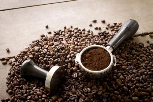 Espresso & Kaffee Tamper