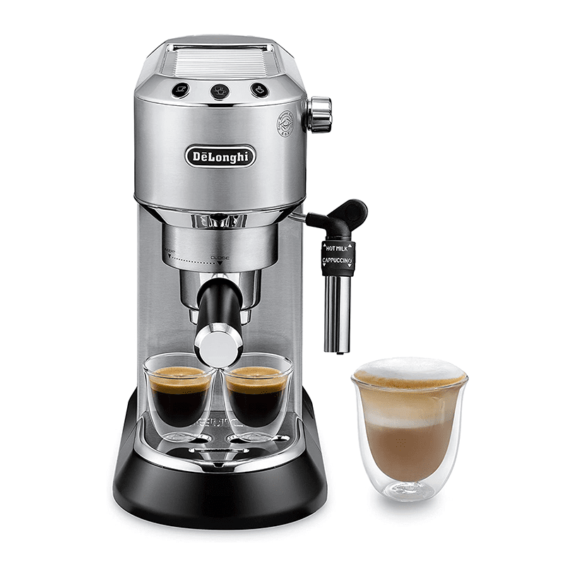 Best Small Cafe Espresso Machine