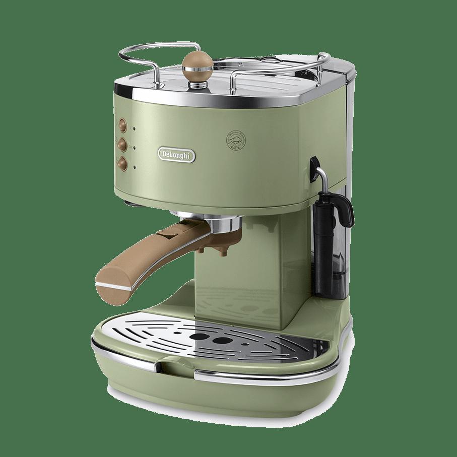 DeLonghi ECOV 311.GR Espressomaschine