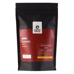 Sidamo Espresso Kaffee