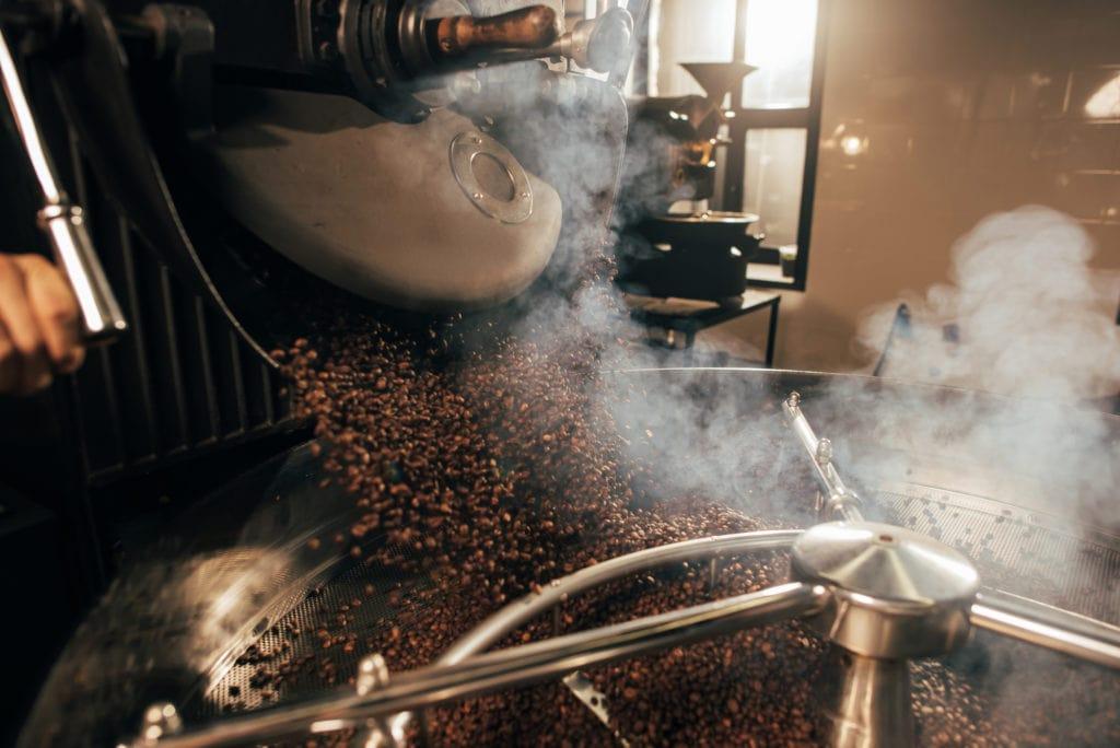 Deutsche Kaffeeröstereien