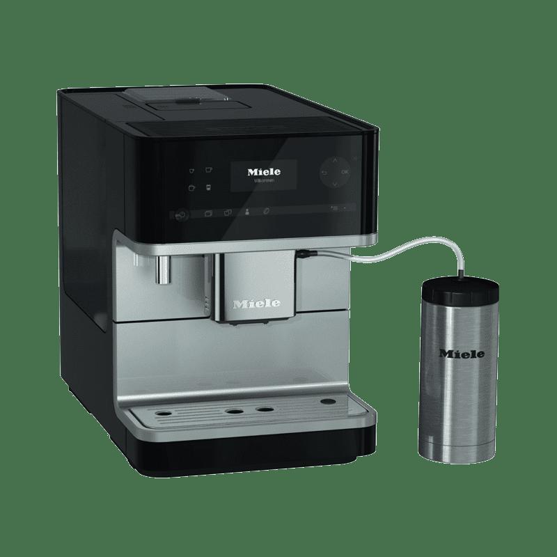 Miele CM6350 OBSW Kaffeevollautomat