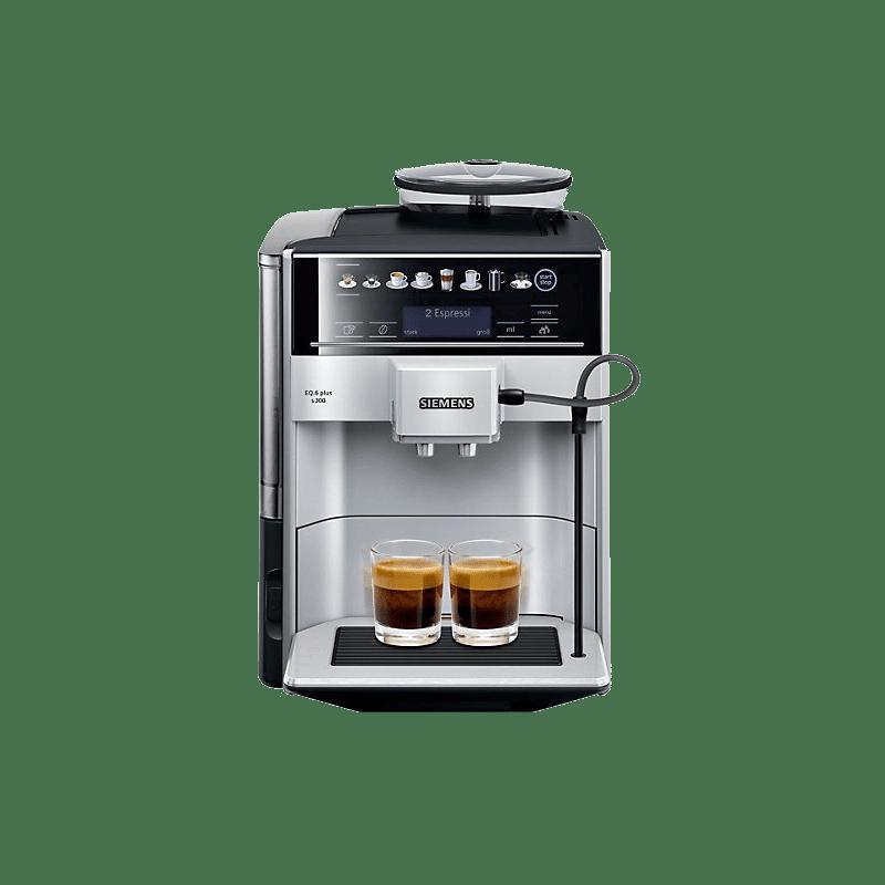 Siemens EQ.6 plus s300 TE653501DE Kaffeevollautomat
