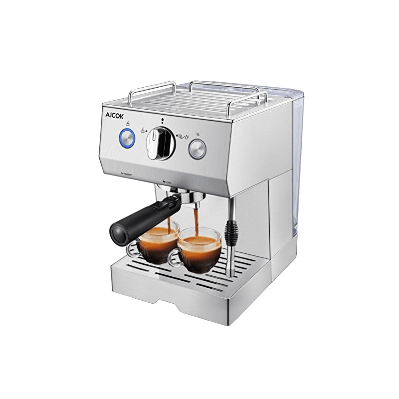 Aicok Espressomaschine