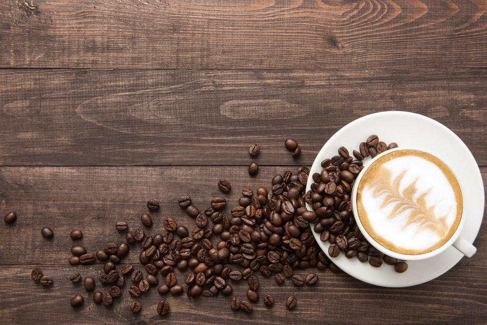 Bester Kaffee und bester Espresso
