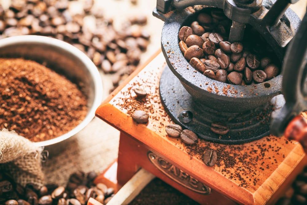 Espressomühle Mahlgrad richtig einstellen