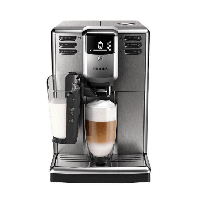 Philips Kaffeevollautomat 5000 EP5335/10