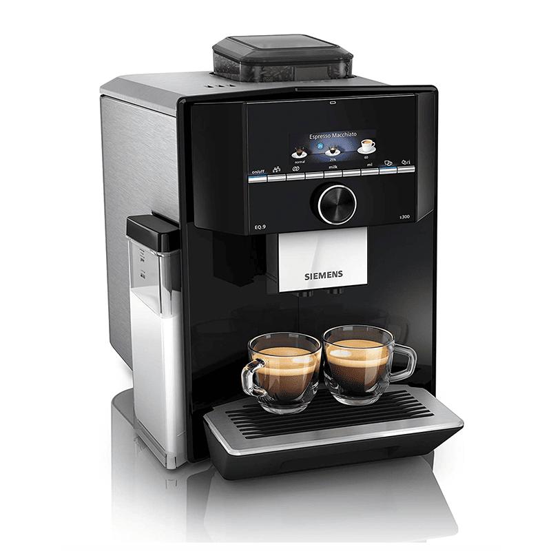 Siemens TI923509DE EQ.9 s300 Kaffeevollautomat