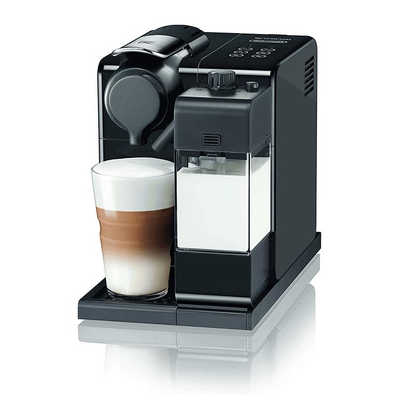 De'Longhi EN 560.B Nespresso Lattissima Touch Kapselmaschine