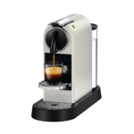 De'Longhi Nespresso EN167.W Citiz Kapsel Maschine