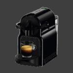 DeLonghi Nespresso Inissia EN 80.B Kapsel Maschine