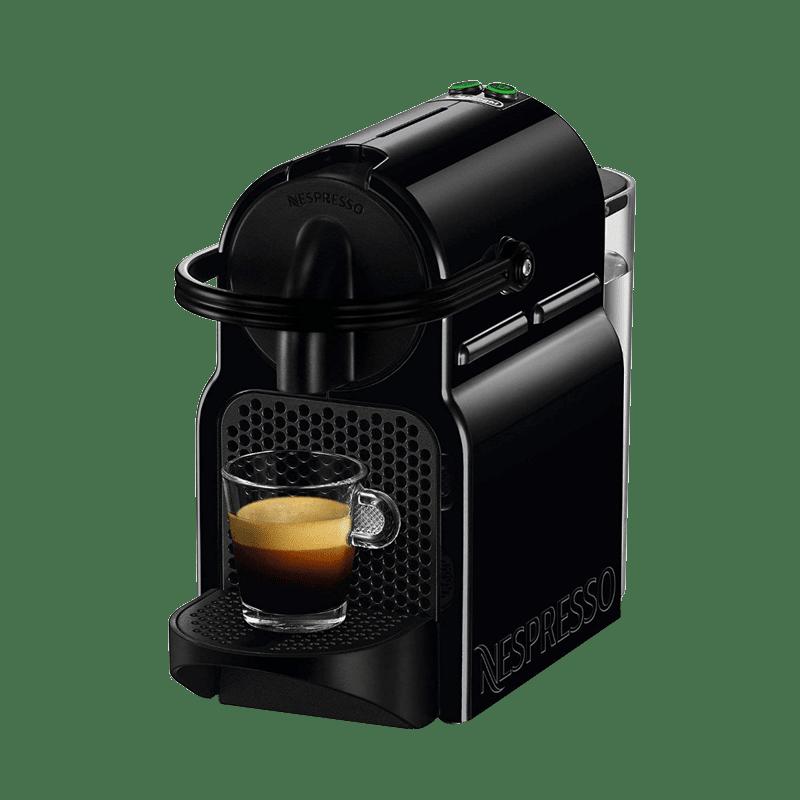 DeLonghi Nespresso Inissia EN 80.B Kapselmaschine