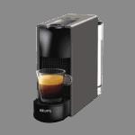 Krups Kapselmaschine Nespresso XN110B Essenza Mini