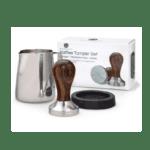 G&K Kitchenware Premium Kaffee Tamper Set