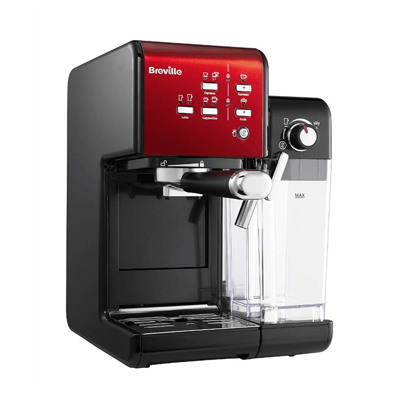Breville PrimaLatte II VFC109X-01 Espressomaschine