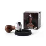 Marc Crouch Tamper
