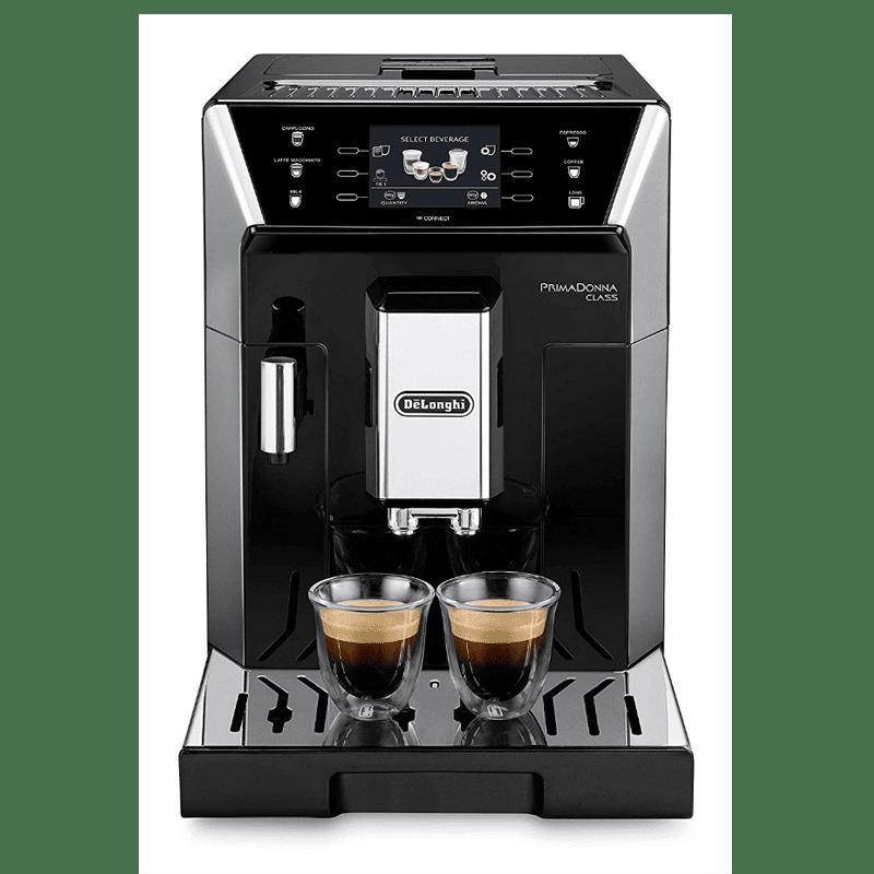 De'Longhi PrimaDonna Class ECAM 556.55.SB Kaffeevollautomat