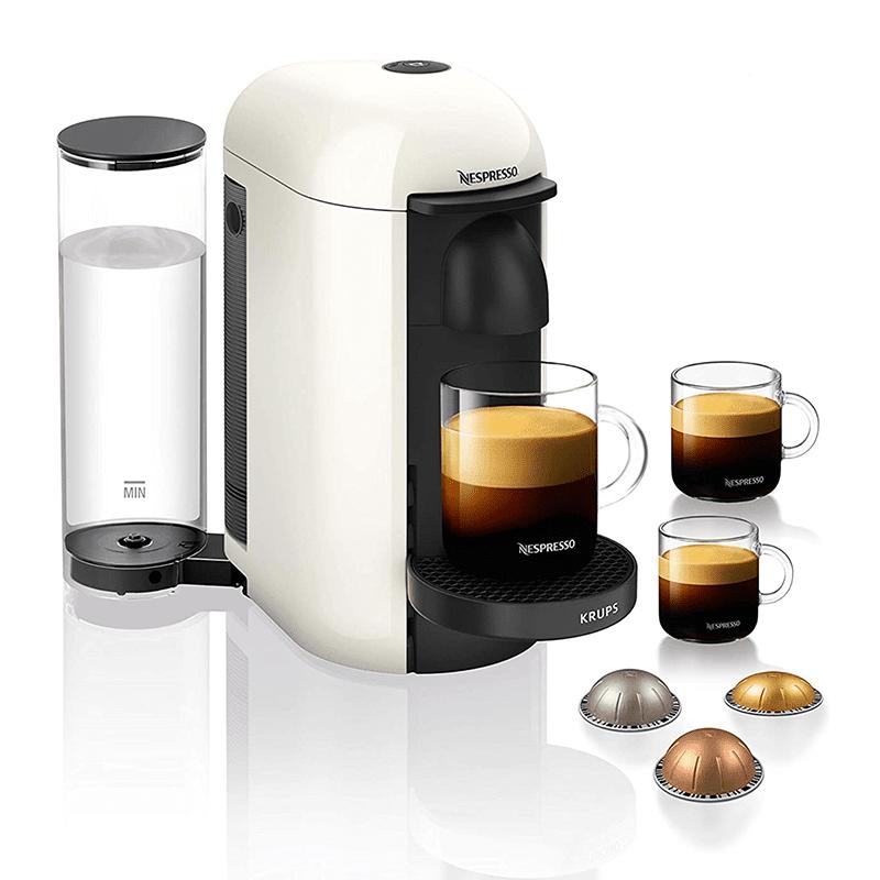 Krups Nespresso XN9031 Vertuo Plus Kapselmaschine