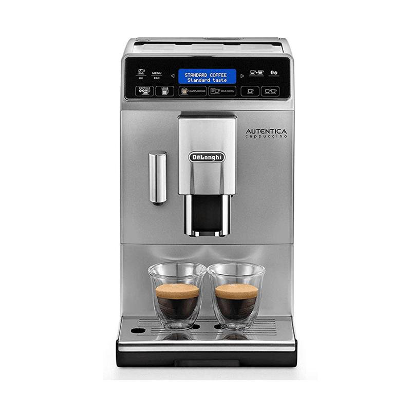 De'Longhi Autentica Cappuccino ETAM 29.660.SB Kaffeevollautomat