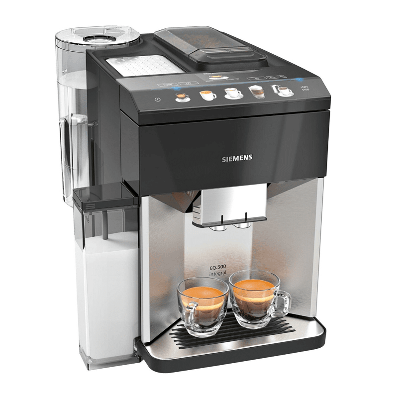 Siemens EQ.500 integral TQ507D03 Kaffeevollautomat