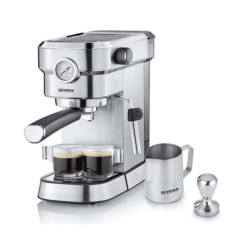 Severin Espresa Plus KA 5995 Espressomaschine