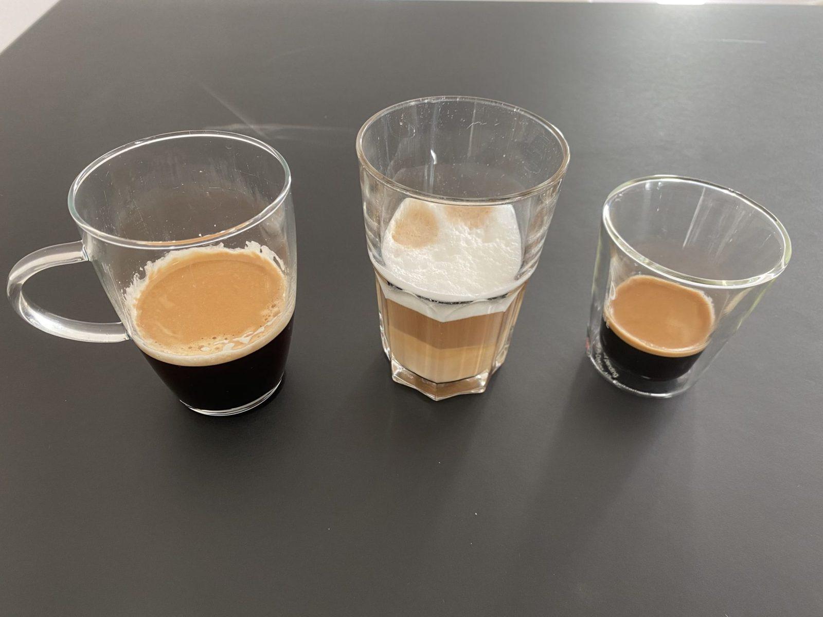 Kaffee Variation