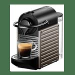Krups XN304T Nespresso Pixie
