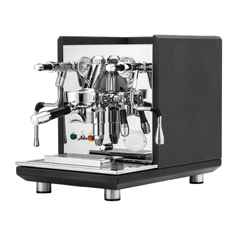 ECM Synchronika Espressomaschine