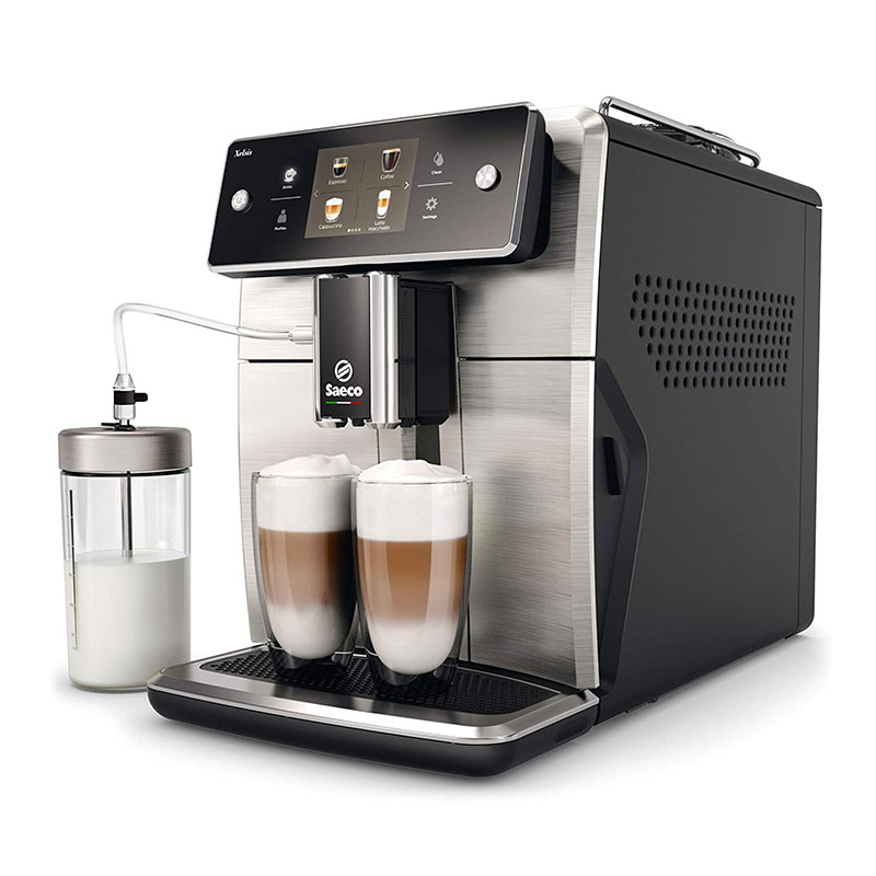 Saeco SM7683/10 Xelsis Kaffeevollautomat